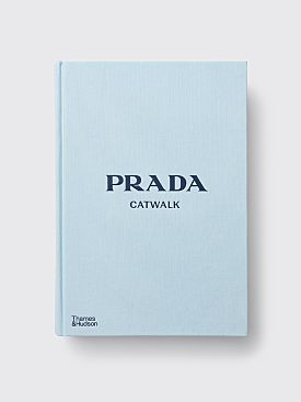 Prada Catwalk Book