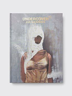 Undercover Book