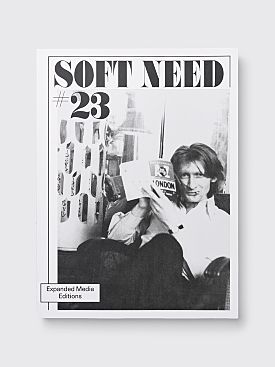 Soft Need Issue 23