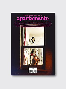 Apartamento Issue 27