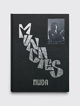 Nuda Munchies