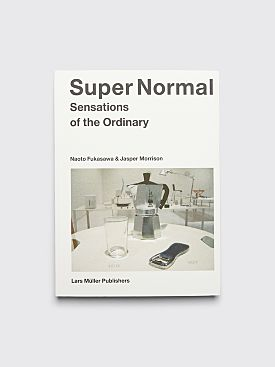 Super Normal by Jasper Morrison