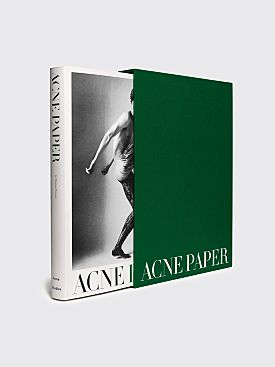 Acne Paper Book