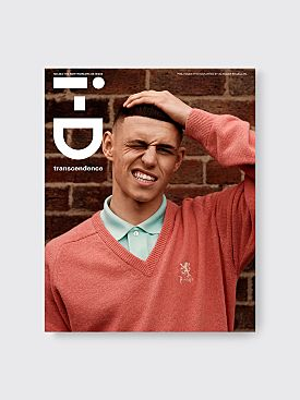 i-D Issue 363 Summer 2021