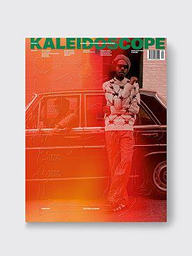 Kaleidoscope Issue 38