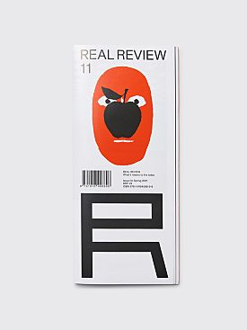 Real Review Issue 11