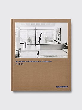 The Modern Architecture of Cadaqués: 1955-71