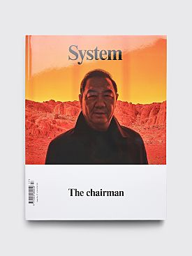 System Issue 17