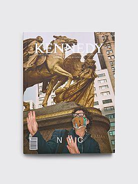 Kennedy NYC Issue 12