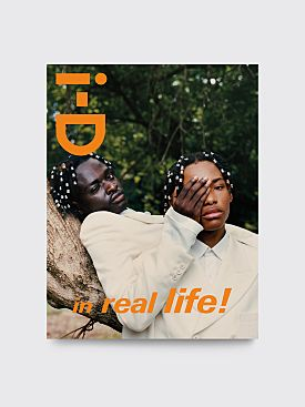 i-D Issue 364 Fall 2021