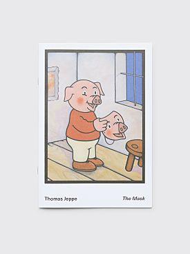 Thomas Jeppe The Mask