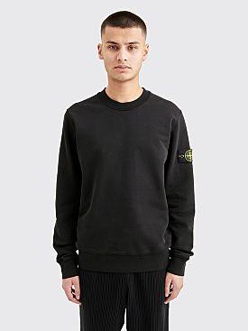 Stone Island GD Sweatshirt Black