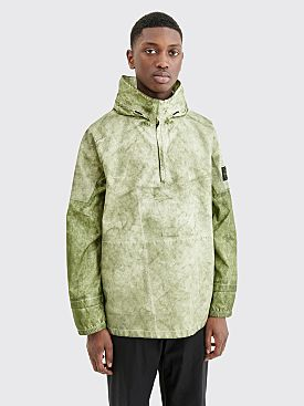 Stone Island Membrana Oxford 3L Dust Color Anorak