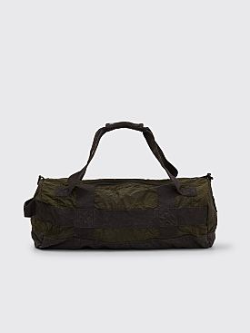 Stone Island Shadow Project GD Nylon Duffle Bag Military Green