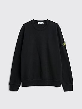 Stone Island GD Sweatshirt Black