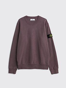 Stone Island GD Sweatshirt Magenta