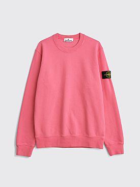 Stone Island GD Sweatshirt Fuchsia