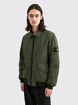 Stone Island GD Naslan Light Watro Primaloft Jacket Musk