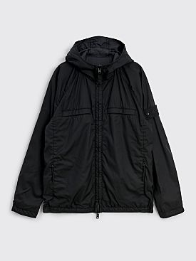 Stone Island Ghost Reversible Jacket Black