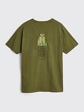 Stone Island Archivio T-shirt Olive