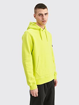 Stone Island GD Hooded Sweatshirt Pistachio