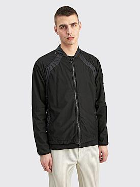Stone Island Shadow Project Ren Mesh Liner Jacket Black