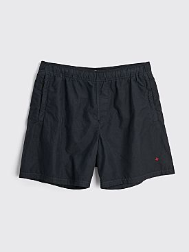 Stone Island Marina Swimtrunks Black