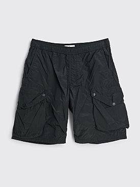 Stone Island Swim Trunks Black