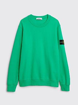 Stone Island GD Classic Sweatshirt Green