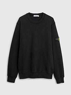 Stone Island GD Classic Sweatshirt Black