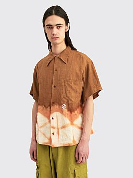 STORY mfg. Shore Shirt Earth Clamp
