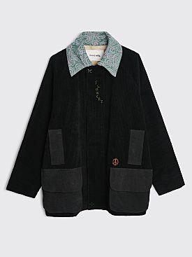 STORY mfg. Gentle Corduroy Jacket Iron
