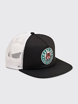 Nike x Stranger Things Pro Cap Black