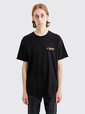 Stüssy Deco T-shirt Black