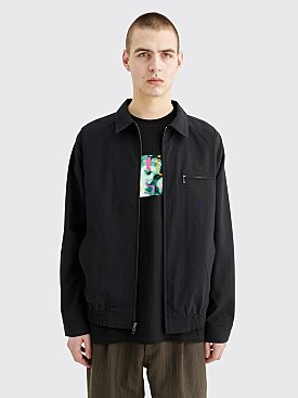 Stüssy Bryan Jacket Black