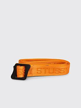 Stüssy Sport Climbing Belt Orange