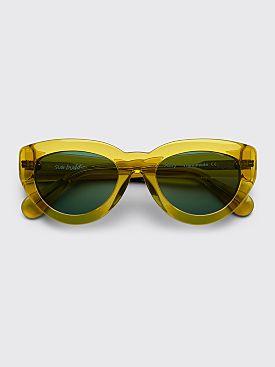 Sun Buddies Amy Canary Yellow