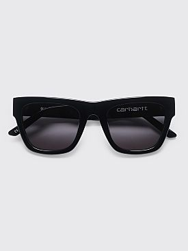 Sun Buddies for Carhartt WIP Shane Sunglasses Black