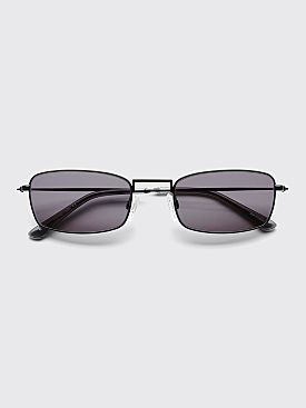 Sun Buddies E-40 Black / Transparent Grey