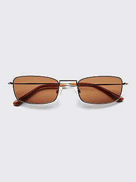 Sun Buddies E-40 Gold / Brown