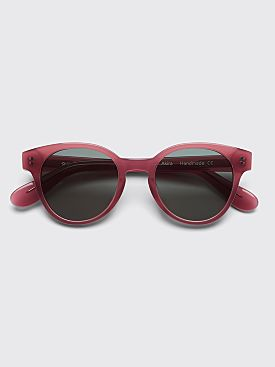 Sun Buddies Akira Sunglasses Blood Moon