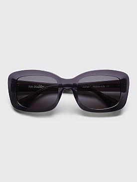 Sun Buddies Junior Sunglasses Clear Grey