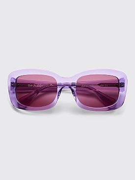 Sun Buddies Junior Sunglasses Purple Rain
