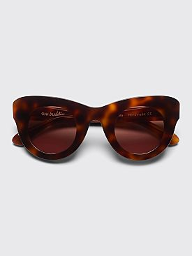 Sun Buddies Uma Sunglasses Brown Tortoise