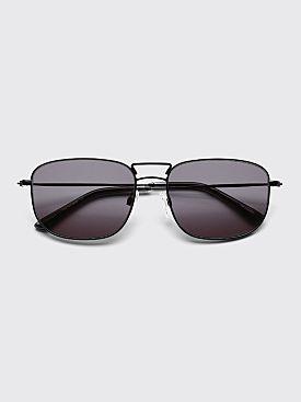 Sun Buddies Giorgio Black / Transparent Grey