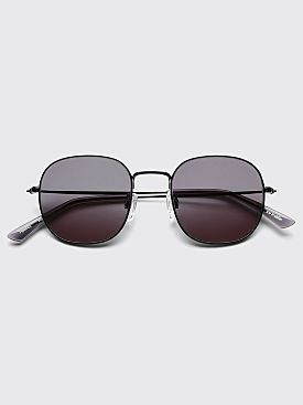 Sun Buddies Helmut Black / Transparent Grey