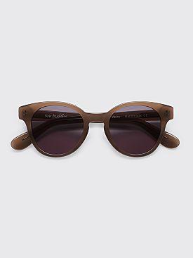 Sun Buddies Akira Sunglasses Ash Grey