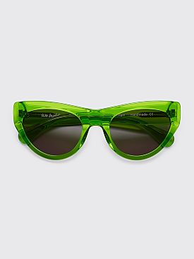 Sun Buddies Edgar Sunglasses Gremlins Green