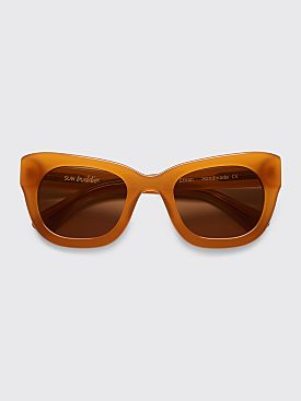 Sun Buddies Ethan Sunglasses Cola