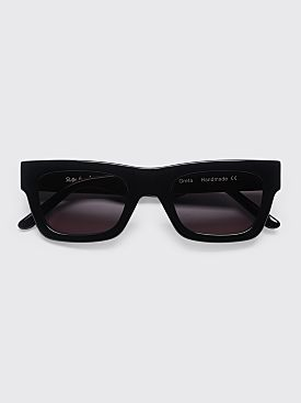 Sun Buddies Greta Sunglasses Black